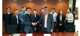 China Shandong Hi-Speed Financial (412.HK) Acquisition and Subscription of An Agreement of 60% Shares in Kun Peng